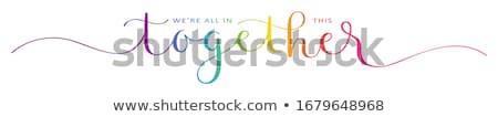 Help word Stock photo © fuzzbones0