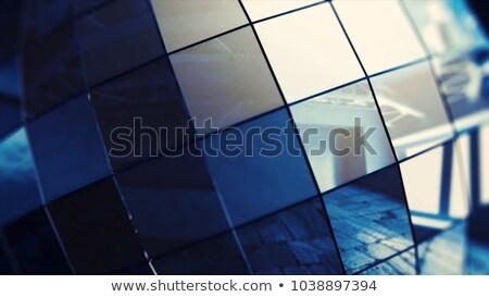 Seamless background shot revolver Stock photo © studiostoks
