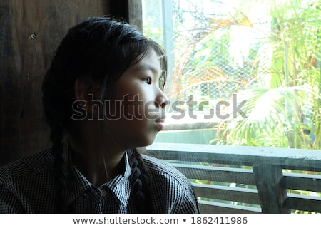 肖像 · 幸せ · 提供すること · ハンドシェーク · 孤立した · 白 - ストックフォト © deandrobot