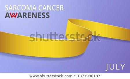 капсула · медицина · желтый · белый · больницу · таблетки - Сток-фото © olehsvetiukha