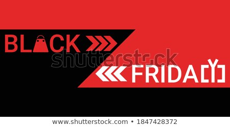 Premium Special Offer Day Super Half Price Poster Stock photo © robuart