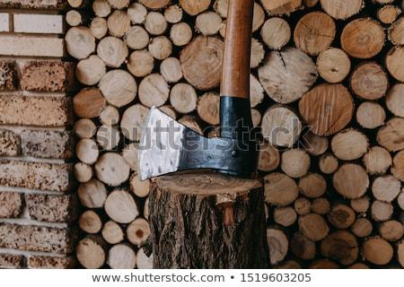 иллюстрация древесины фон войны только графических Сток-фото © colematt