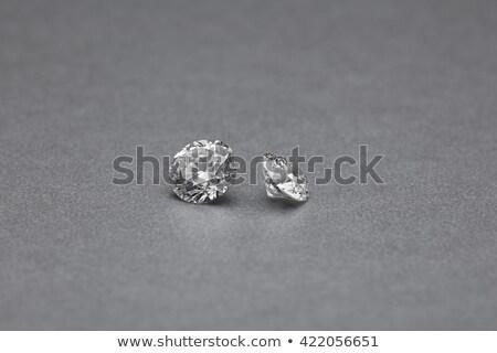 diamante · soft · ombre · reso · alto - foto d'archivio © oneo