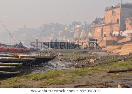 fuite · eaux · usées · pollution · pipe · eau - photo stock © szefei