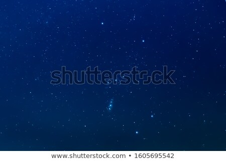 Orion Stock photo © Spectral