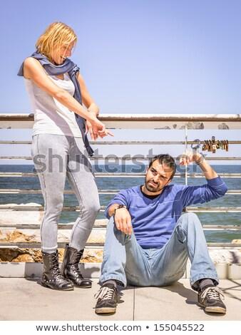 2 парня и девушка