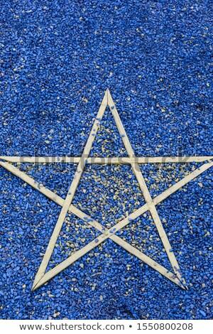 Europeo Unión patriota vertical tiro belleza Foto stock © moses