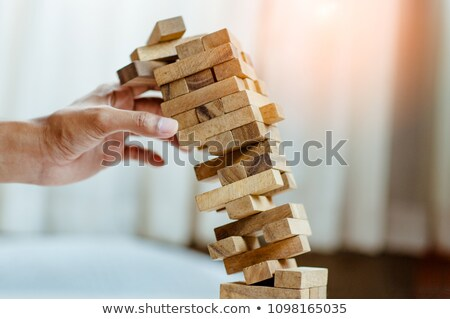 failed strategy stock photo © lightsource