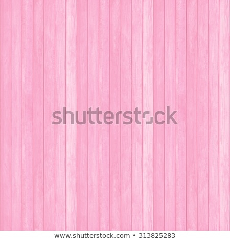 pink planked background texture stock photo © frannyanne
