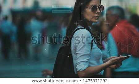 seguridad · social · ley · gobierno · legislación · beneficios - foto stock © lightsource