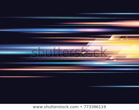car shape concept background stock photo © genestro