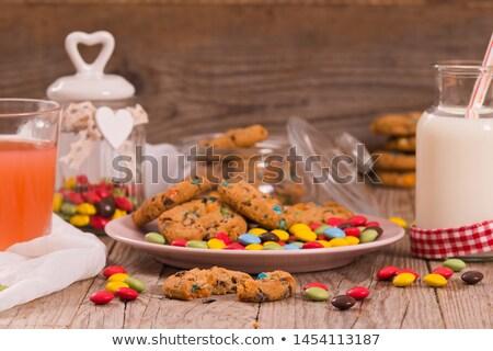 Colorful bonbons Stock photo © drobacphoto