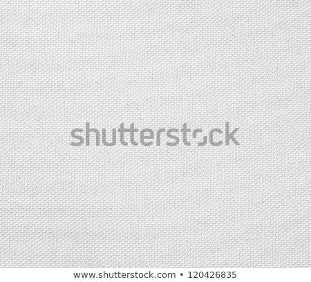 Seamless fabric pattern close up Stock photo © szefei