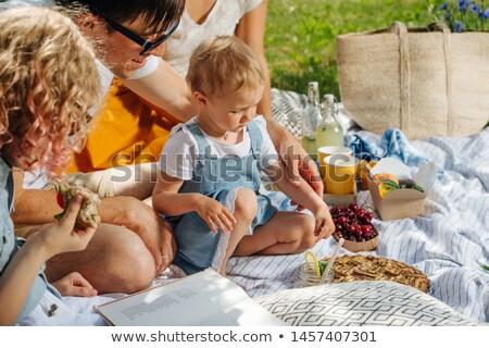 what comes next fruit 1 stock photo © olena