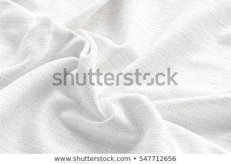 orange linen fabric Stock photo © LightFieldStudios