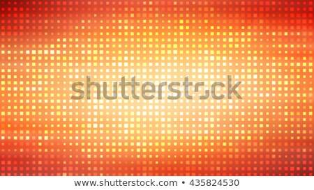 抽象的な サッカー 光 効果 サッカー ストックフォト © SArts
