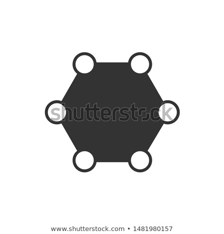 vektor · dolgozik · méh · szimbólum · munka · természet - stock fotó © kyryloff
