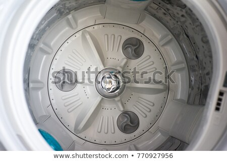 Washing machine tank, background, texture stock photo © papa1266