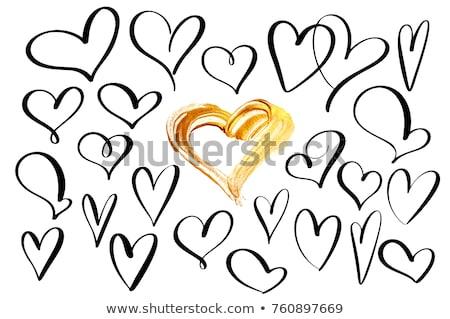Ontwerp communie tekening textuur Stockfoto © jeremywhat