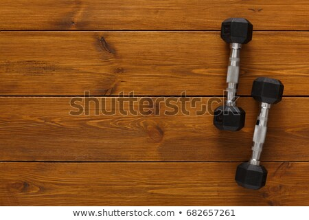 Two kg weight Stock photo © shutswis