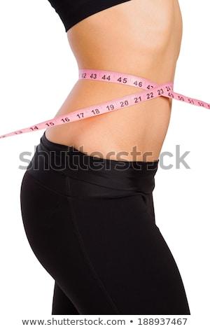 Nice female ass Stock photo © Nobilior