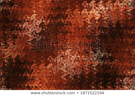 colorful contemporary artwork on the floor stock photo © ozgur
