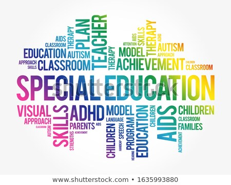 individual education stock photo © lightsource