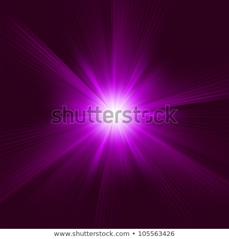 Photo stock: Pourpre · résumé · explosion · eps · vecteur · fichier