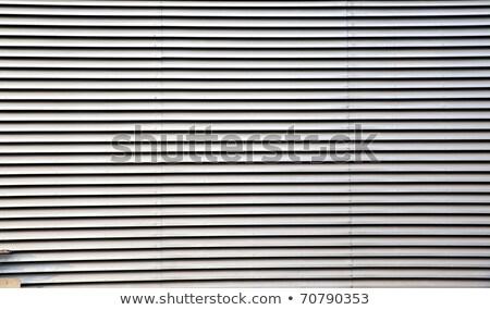 corrugated glazed background Stock photo © ssuaphoto