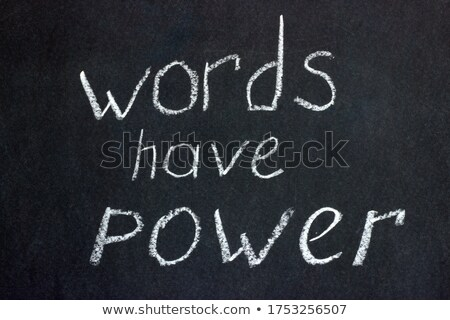 Freelancing Handwritten by White Chalk on a Blackboard. Stock photo © tashatuvango