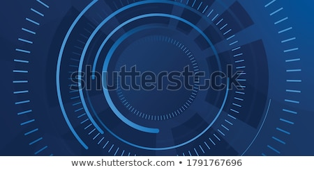 man covered in an motion blur Stock photo © magann