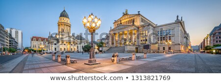 french classical theater stock photo © smithore