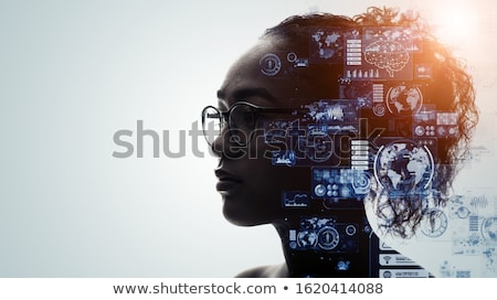Human Inspiration Stock photo © Lightsource