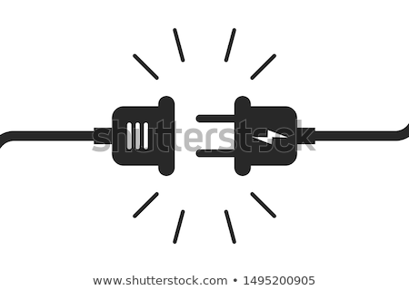 Power Outlet Stock photo © THP