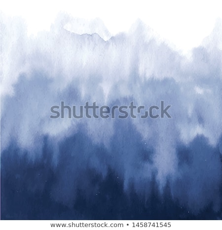 abstract bright colorful watercolor paint effect background stock photo © SArts