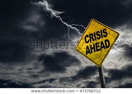 Health Politics Crisis Stock photo © Lightsource