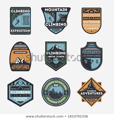 Mountain Crest ストックフォト © studioworkstock