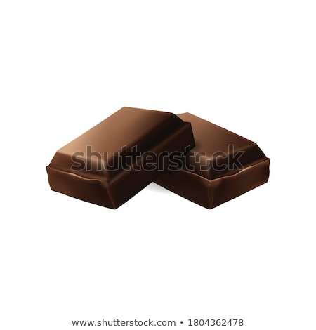candy peace wtih chocolate flow stock photo © pathakdesigner