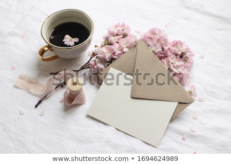 wedding still life Stock photo © phbcz