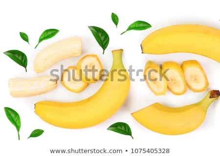 Top Banana Stock photo © Lightsource
