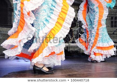 World Latino Dance Stock photo © derocz