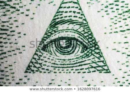 uno · dólar · enorme · imagen · americano · dinero - foto stock © paha_l