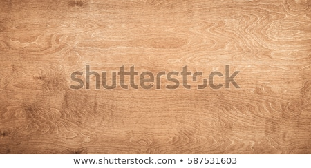 Stock photo: wood texture with natural pattern