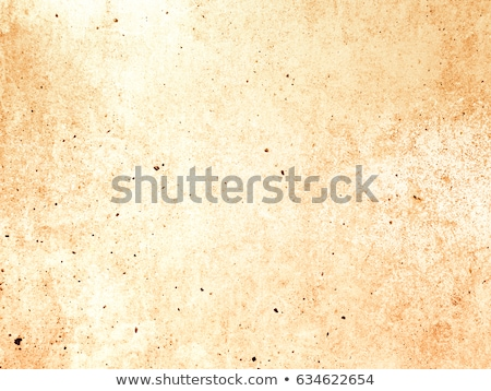 A brown stonewall Stock photo © bluering