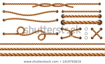 Noose Stock photo © Stocksnapper