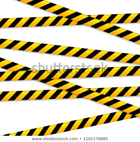 Black insulating tape Stock photo © marekusz
