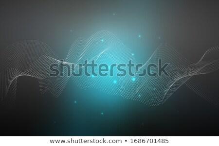 bulut · Klasör · örnek · dizayn · beyaz - stok fotoğraf © tashatuvango