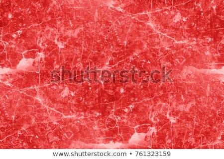 texture of red stone stock photo © stoonn