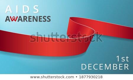 анорексия медицинской красный расплывчатый текста таблетки Сток-фото © tashatuvango