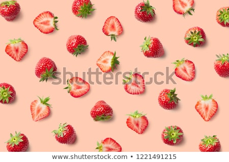 fruit pattern background stock photo © kariiika